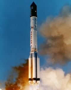 титан в ракетостроении